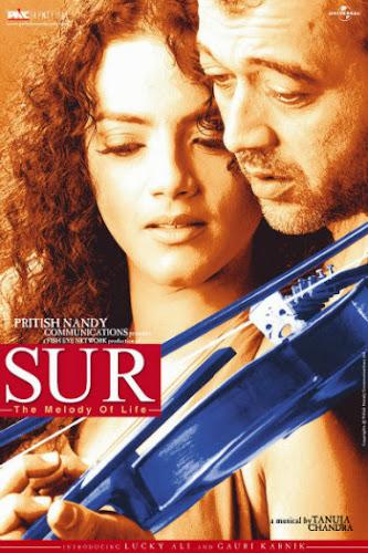 Sur (2002) Movie Poster