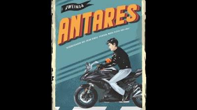Novel Antares Pdf