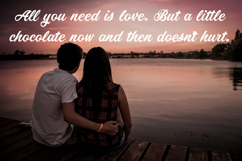 Romantic Valentine'S Day Quotes For Him Or Boyfriend 4