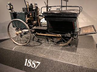Muzeul Auto Louwman