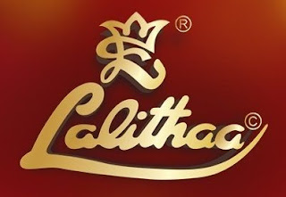 Lalithaa Jewellery Store Locations
