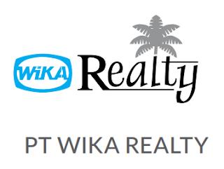 Lowongan Kerja PT Wika Realty Tbk Samarinda 2019