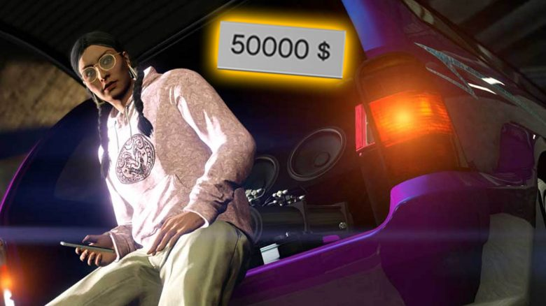 GTA Online: How you unlock the LS Car Meet and what it brings you