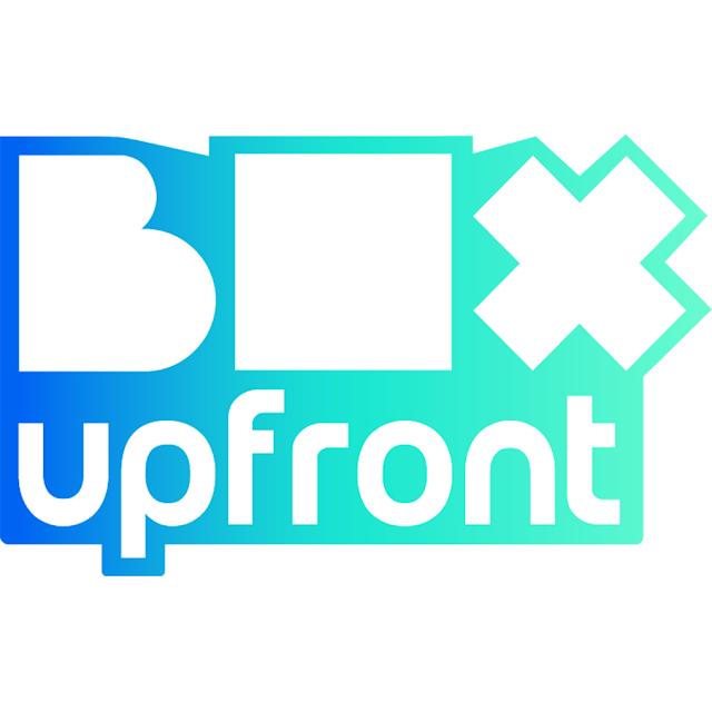 Box Upfront - BadrSat Frequency