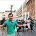 Viagem Cultural estreia na TV Aparecida com tour pela Itália