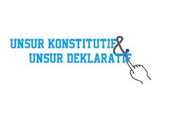 Alat Pemersatu Bangsa Indonesia Habibullah Al Faruq