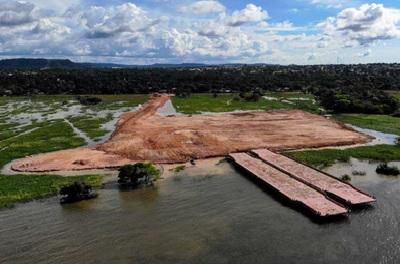 Justiça Federal suspende licenciamento de terminal portuário em Santarém (PA)