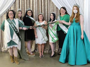 krewe of erin former queens
