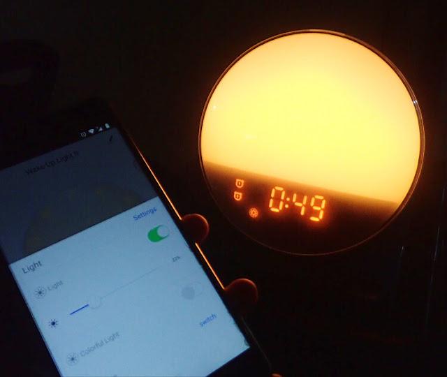 alarm untuk bangun pagi