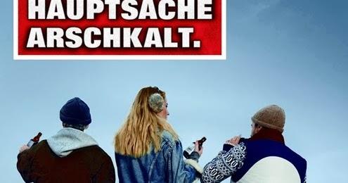 Arsch Kalt