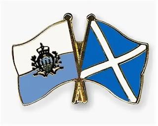 Шотландия - Сан-Марино: смотреть онлайн бесплатно 13 октября 2019 прямая трансляция в 19:00 МСК.