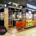 Quiosque Desenvolvido para Loja Craft no Aeroporto de Congonhas São Paulo / SP.