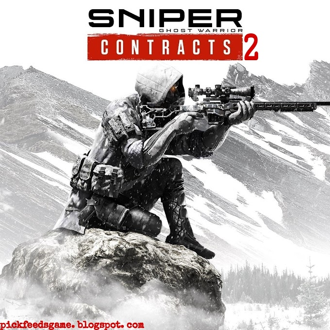 Sniper : Ghost Warrior Contracts 2 PC Game Torrent Download Free @ Gaming Analysis