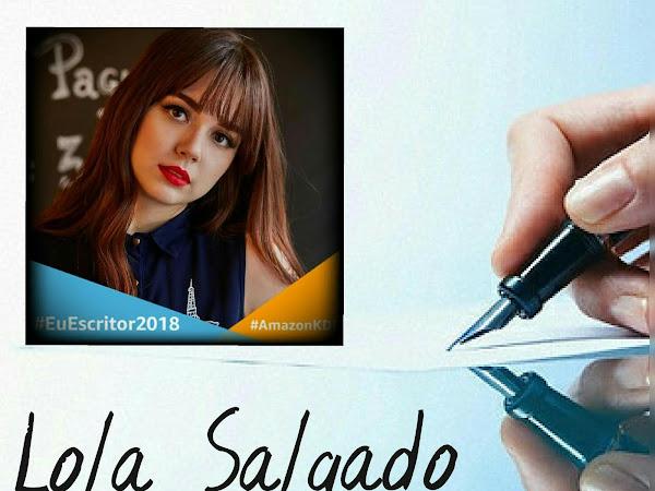 Projeto Conhecendo Autores Nacionais: Lola Salgado