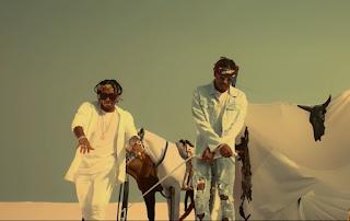 VIDEO: Sugarboy ft. Ycee – Chop
