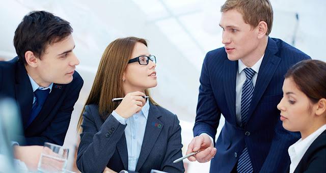 Đào tạo tiếng Anh doanh nghiệp
