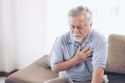 Alert, Irregular Heartbeat Can Increase Risk of Dementia