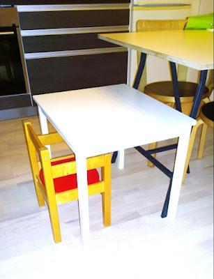 Saippuakuplia olohuoneessa- blogi, kuva Hanna Poikkilehto