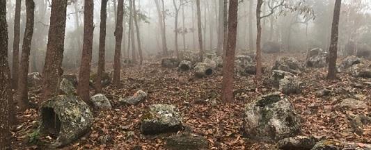 De nouvelles mystérieuses jarres funéraires découvertes au Laos
