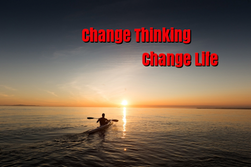 change your thought