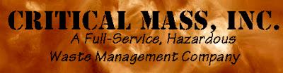 Critical Mass, Inc.