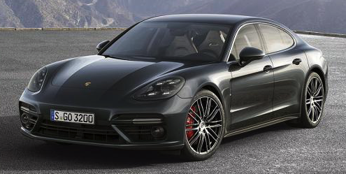 2018 Porsche Panamera Review Design Release Date Price And Specs