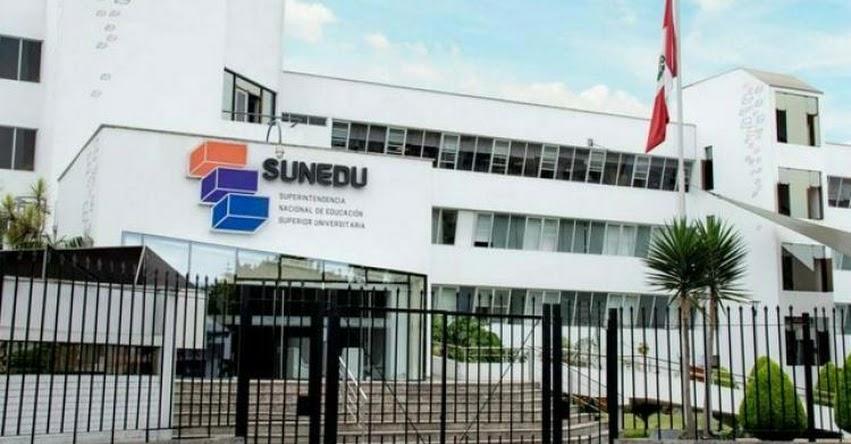 COMUNICADO SUNEDU: Fusión entre UCT y Uladech sigue vigente