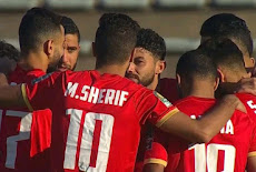 الأندية المتأهلة لنصف نهائي دوري أبطال أفريقيا 2021./ الأهلي وكايزر تشيفز في نصف نهائي دوري أبطال أفريقيا.