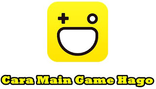Cara Main Game Hago di iPhone