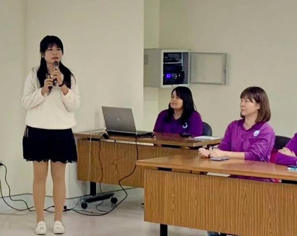 鹿港勞動學苑職前訓練 中年失業展開事業第二春