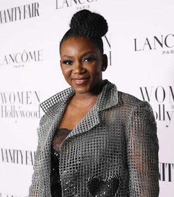 Nigerian actress Genevieve Nnaji background