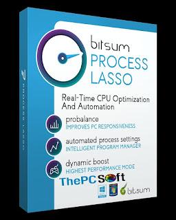 Best Bitsum Process Lasso Pro Software Guide