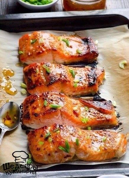 طريقة عمل : سمك بصوص الحار