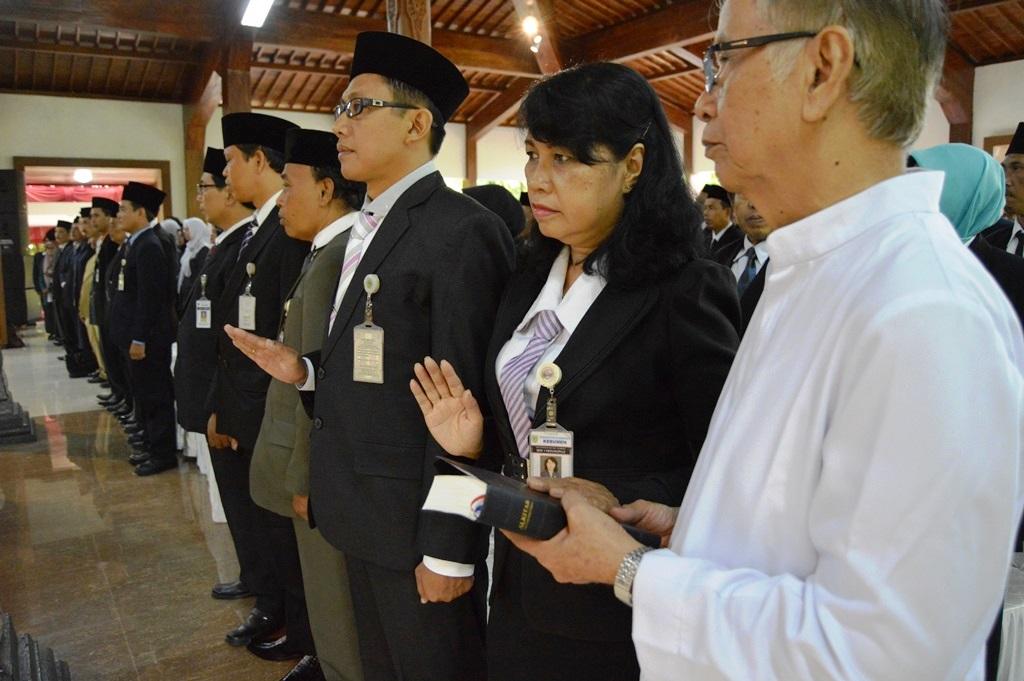 Tujuh SD di Kebumen Dibiarkan Tanpa Kepala Sekolah