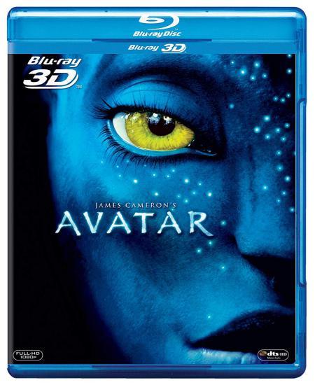 Avatar 2009 Dual Audio Hindi-English 1080p BluRay x264 AAC 2.5GB MSubs Download