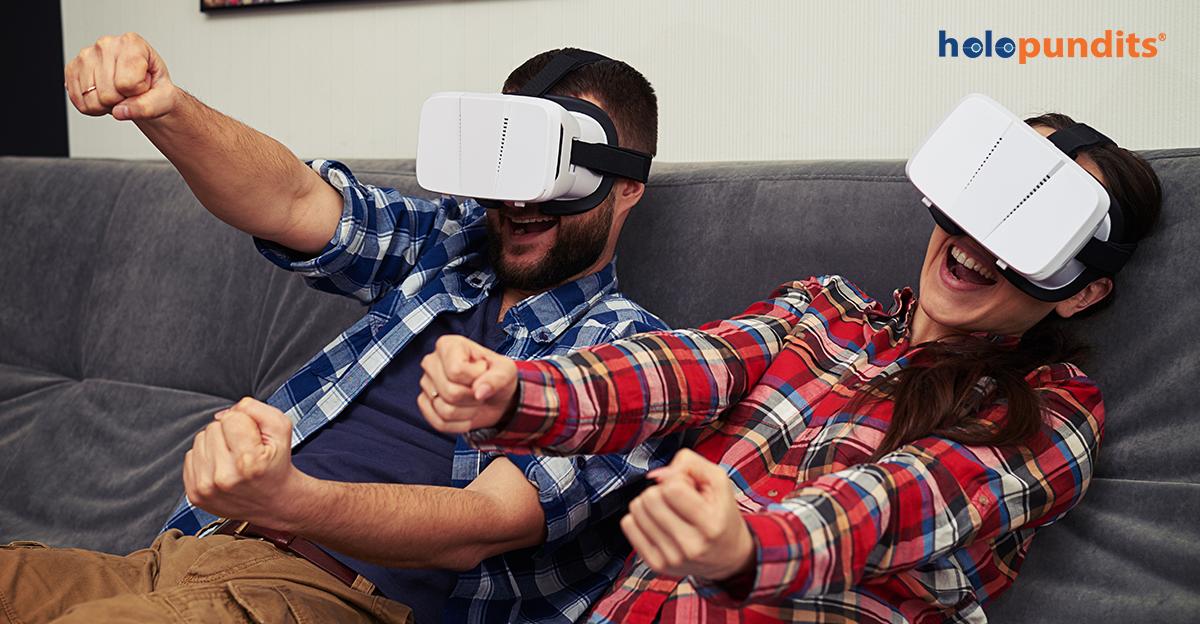 VR in Gaming
