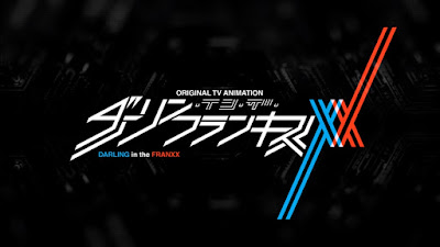 Aggiornamento per DARLING in the FRANKXX di Studio Trigger e A-1 Pictures