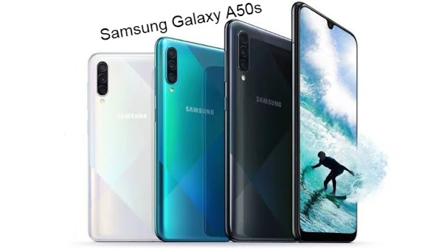 Samsung Galaxy A50s soon to launch in India