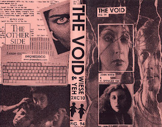 John Wiese, C. Spencer Yeh, The Void