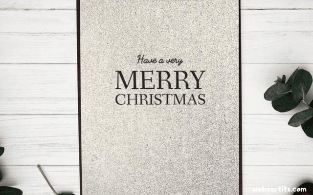 happy christmas images com