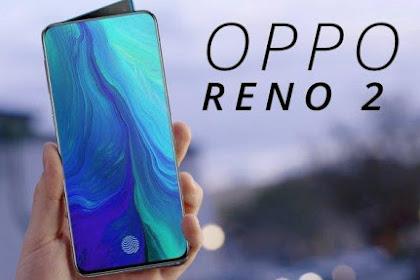 Firmware Oppo RENO 2 CPH1907