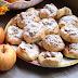 Bakina kuhinja - starinske fine mekane ružice sa orasima