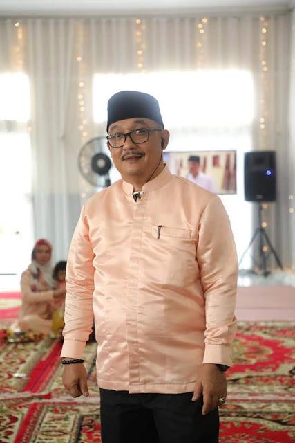 Kabid Penerangan Infokom Asahan Arbin Tanjung.