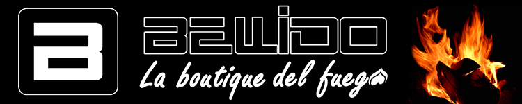 BELLIDO - LA BOUTIQUE DEL FUEGO