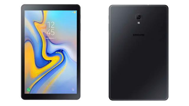 روم اصلاح Samsung Galaxy Tab A 10.5 SM-T597V