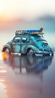 Car Mobile HD Wallpaper