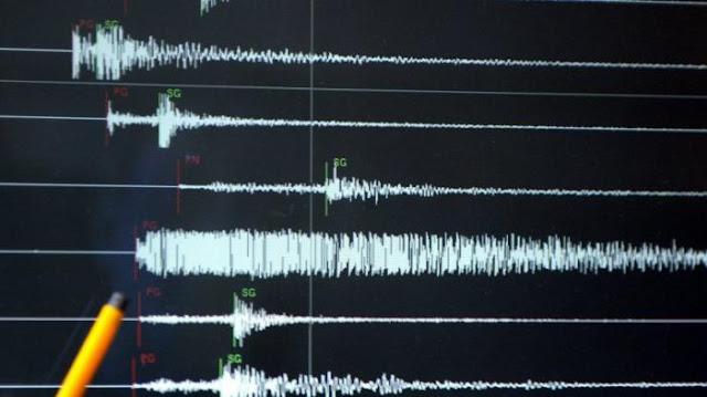 Fakta Baru, Gempa Misterius Terdeteksi Alat Sensor Seluruh Dunia! Kiamat Sudah Dekat?