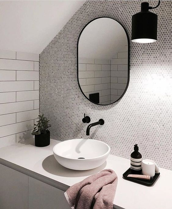awesome scandinavian bathroom design idea to try right now