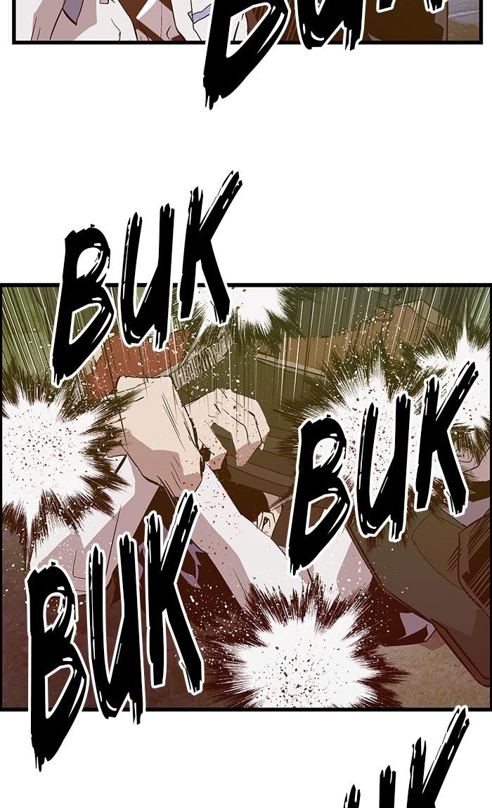 Webtoon Weak Hero Bahasa Indonesia Chapter 54