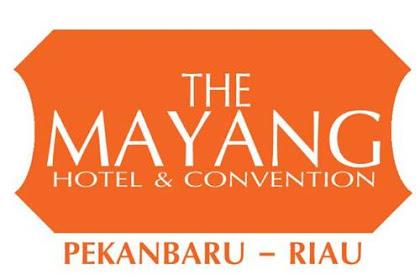 Lowongan The Mayang Hotel & Convention Pekanbaru Juni 2019